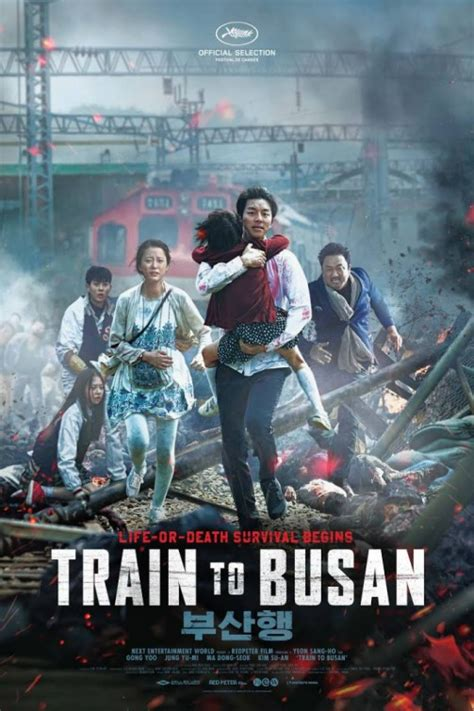 film kolosal korea terlaris train to busan film zombie terlaris korea penuh bumbu