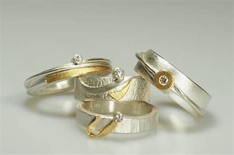 Silber Ringe by Ringe