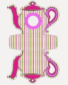 shabby chic teapot free printable boxes shabby chic teapot free printable boxes stikers