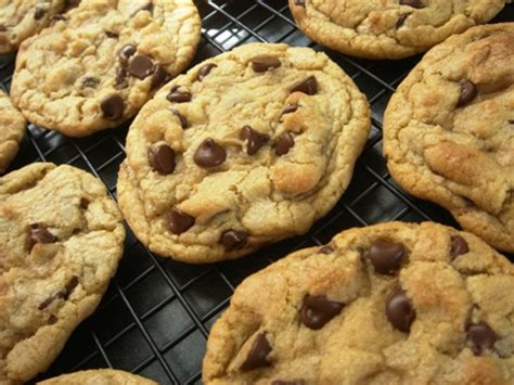 home made cookies 3 master an excellent chocolate chip cookie recipe