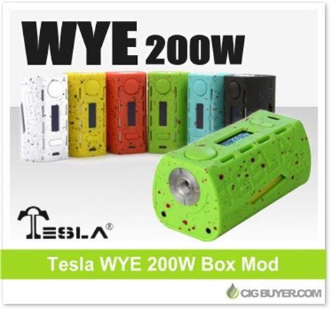 Promo Garskin Mod Vapor Limitless 200w Box Mod Spyder Free Custom tesla wye 200w box mod 34 99 cig buyer