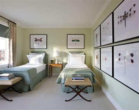 kleines gästezimmer einrichten g 228 stezimmer einrichten 50 wunderbare ideen archzine net