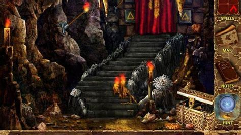Mysteries Of Magic mysteries of magic island macgamestore
