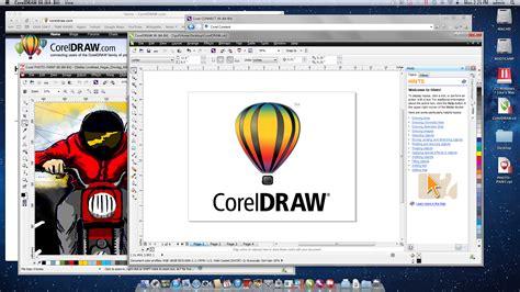 Coreldraw X6 For Mac | you can run coreldraw on a mac g 233 rard on graphics