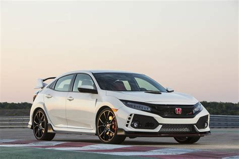 honda civic 2017 type r 2017 honda civic type r archives autos speed
