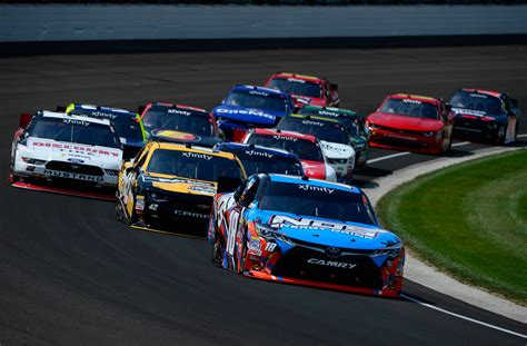 motor speedway race schedule nascar indianapolis motor speedway restrictor plate announced