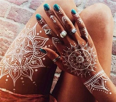 henna image 3799888 by loren on favim com