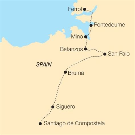 camino in inglese 30 best images about camino ingles way on