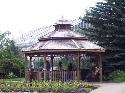 Botanical Gardens Calgary Calgary Kanada Kalauz