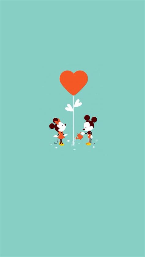 wallpaper cute mickey minnie mickey mouse wallpaper iphone wallpapers