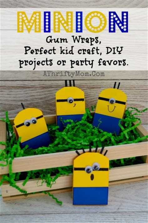 minion craft projects minions eggs how to make minions eggs for easter