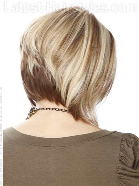 medium bob back view these 44 medium bob hairstyles are trending for 2018