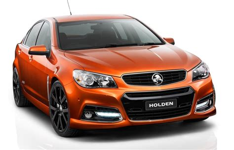 holden car holden vf commodore to get overhauled autos quicker