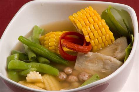makanan  sulit ditinggalkan oleh  indonesia