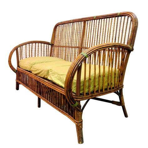 deco outdoor furniture design 101 20th century era wicker and rattan home infatuation design live