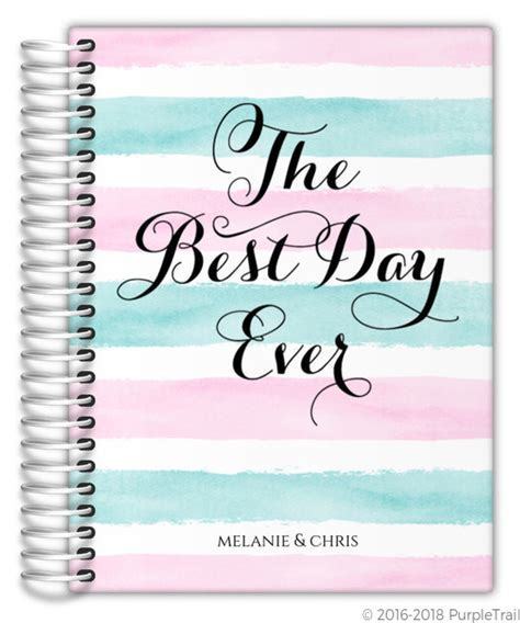 Best Day Ever Wedding Planner   Wedding Planners
