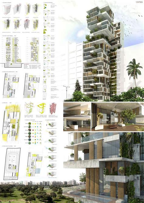presentation board layout inspiration http arch student com architectural presentation