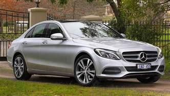 Mercedes Dealership Mercedes C200 Review 2014 Carsguide