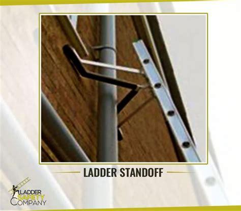 ladder roof standoff best 25 ladder standoff ideas on tools roof