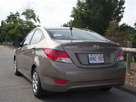 automobile air conditioning repair 2012 hyundai accent lane departure warning automobile protection association recently driven 2012 hyundai accent gl sedan