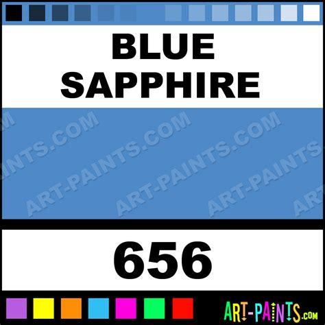 blue sapphire plaid acrylic paints 656 blue sapphire paint blue sapphire color folk
