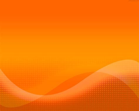 free halftone orange abstract backgrounds for powerpoint