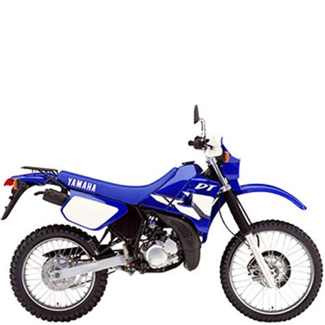 yamaha dt 125 r dekor teile daten yamaha dt 125 r louis motorrad