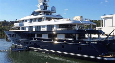 boat lady marina owner albatross 72m super yacht by delta marinesuper yachts by
