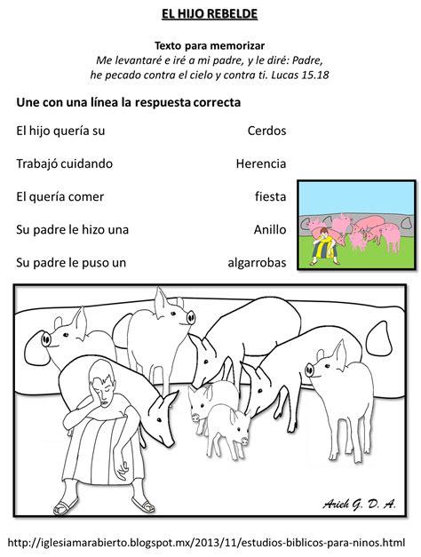 preguntas biblicas para niños del libro de genesis clase biblica para ni 241 os cristianos imagui