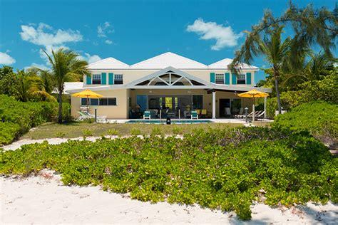 Serenity House by Serenity House L Turks And Caicos Villas Villas Caribe