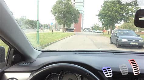 Auto Schalten Lernen by Autofahren Lernen A16 Fahren Mit Gangschaltung G 228 Nge