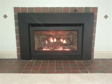 fireplace insert installation michigan 28 images