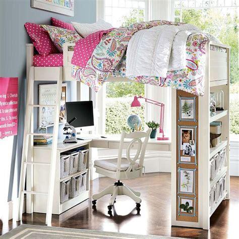 sleep and study loft bed sleep study 174 loft pbteen for the home pinterest