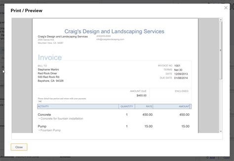 edit invoice template in quickbooks invoice template quickbooks spreadsheet templates for