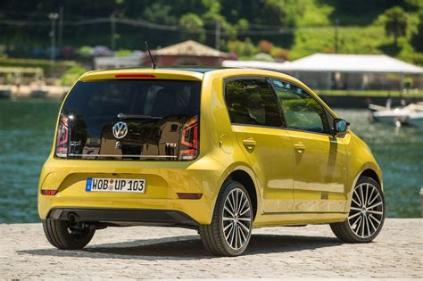 volkswagen up 2016 essai volkswagen up 2016 en reconqu 234 te photo 10 l