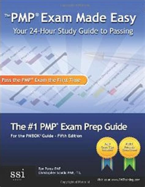 pmp prep guide outwitting the pmp apply 100s of tips tricks and strategies don t be among the 55 who fail on their attempt series books pmp book pmp made easy pmp certification