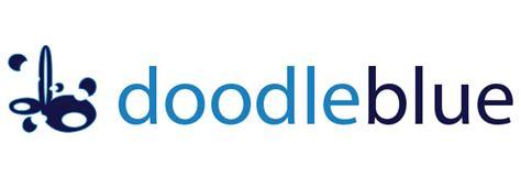 doodle blue startup services program