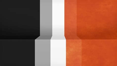 abstract black minimalistic white orange gray textures lines racing lack simple stripes shading
