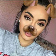 dog filter images   beauty makeover