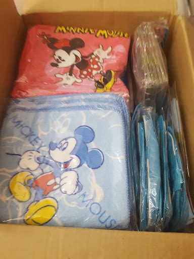Mickey Mouse Giveaways And Souvenirs - mickey and minnie ailynn order s haileigh s souvenir haven