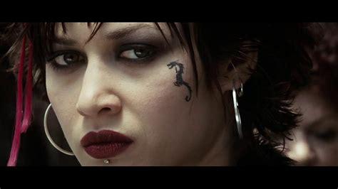 tattoo assassins cast hitman l assassino ita