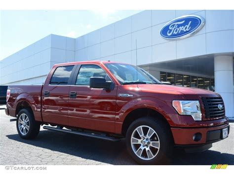 Sunset Ford by 2014 Sunset Ford F150 Stx Supercrew 96648697 Photo 3