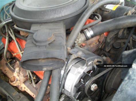 gmc 350 engine 1976 gmc 350 engine lwb