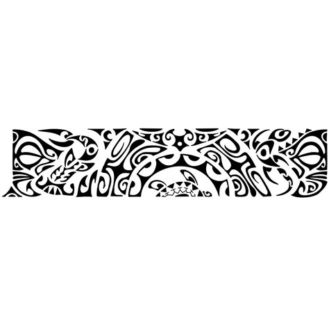 tribal band tattoos 8 awesome armband designs design ideas