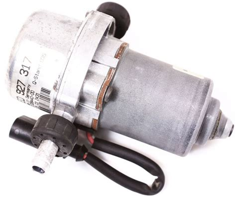 Sale Actobotics Lightweight Servo Hub Horn P N 525124 brake vacuum audi a6 s6 c5 allroad vw passat touareg 8e0 927 317