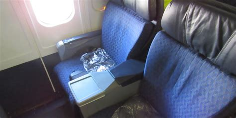 md80 review review american airlines md 80 business class travelupdate