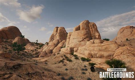 pubg desert map release date battlegrounds on xbox one new playerunknown update