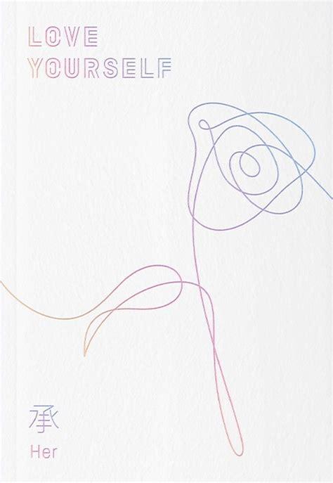 Np Koreana Dress bts yourself version l 5th mini album kpop 680 00 en mercado libre