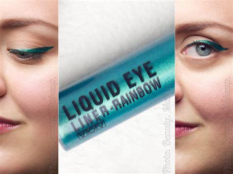 Eyeliner Vov vov liquid eyeliner diy makeup ideas