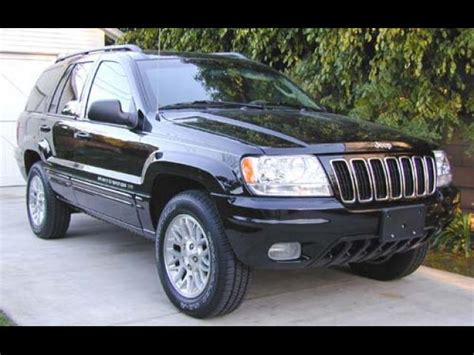 service manual how to sell used cars 2002 jeep grand cherokee electronic toll collection